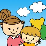プレママ&新米ママ必見! 子育てのお役立ち情報がいっぱい!